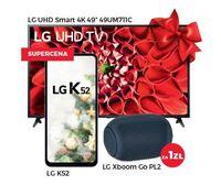 Promocja z urządzeniami LG