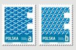 Poczta wprowadzi nowe znaczki. Bez ceny