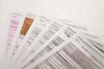 Podatki 2012: PIT-28, PIT-16A i PIT-19A tylko do końca stycznia