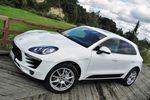 Porsche Macan S Diesel dla osób z zasobnym portfelem