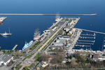 NIK: porty morskie działają coraz lepiej