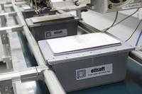 RFID - zarządzanie opakowaniami