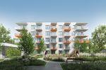Osiedle Życzliwa Praga. 103 nowe mieszkania w 3 etapie inwestycji
