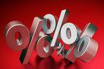 Oprocentowanie kredytów i lokat mocno w dół