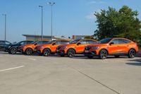 Renault Arkana E-TECH, czyli styl, komfort i oszczędność