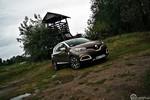 Renault Captur 1.2 TCe 120 Intens stworzony z myślą o kobietach