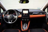 Renault Captur 1.3 TCe EDC Intens - deska rozdzielcza