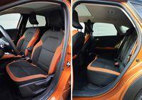 Renault Captur 1.3 TCe EDC Intens - fotele