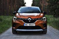Renault Captur 1.3 TCe EDC Intens - przód
