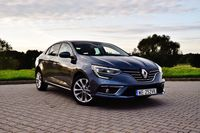 Renault Megane GrandCoupe 1.3 TCe Intens - z przodu