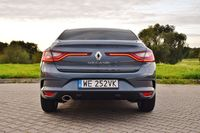 Renault Megane GrandCoupe 1.3 TCe Intens - tył