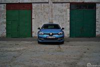 Renault Megane 1,2 TCe - przód
