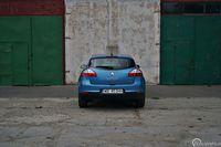 Renault Megane 1,2 TCe - tył