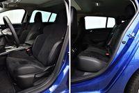 Renault Megane Grandtour E-TECH - fotele