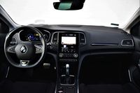 Renault Megane Grandtour E-TECH - deska rozdzielcza