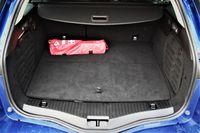 Renault Megane Grandtour E-TECH - bagażnik