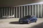 Renault Talisman Grantour – luksus w wersji kombi