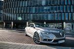 Renault Talisman 1.6 TCe INTENSE – firmowy reprezentant