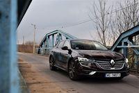 Renault Talisman FL Blue dCi EDC Initiale Paris - z przodu