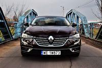 Renault Talisman FL Blue dCi EDC Initiale Paris - przód