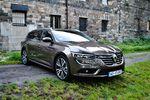 Renault Talisman Grandtour 1.6 dCi EDC Initiale Paris