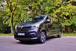 Renault Trafic Spaceclass Grand Energy 1.6 dCi