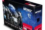 Karta graficzna SAPPHIRE NITRO+ Radeon RX 590 8 GB Special Edition