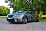 SEAT Leon 1.4 EcoTSI ACT DSG Style Connect