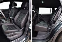 SEAT Tarraco 2.0 TSI DSG Xcellence - fotele