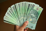 Upadająca SKOK Wołomin: rusza wypłata pieniędzy z BFG