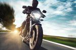 Motocykle bardziej popularne, motorowery w defensywie