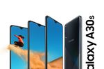 Smartfon Samsung Galaxy A30s