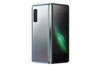 Samsung Galaxy Fold - rozłożony