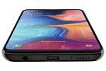 Smartfony Samsung Galaxy A20e i A40