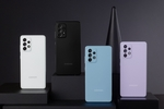 Smartfony Samsung Galaxy A52, A52 5G i A72