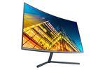 Samsung LU32R590 - monitor Curved 4K z funkcją upscalingu