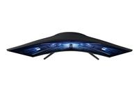 Zakrzywiony Samsung Odyssey G5