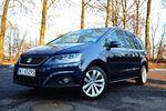 Seat Alhambra 2,0 TDI CR 140 KM 4WD Style