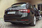 Skoda Superb Combi 2.0 TSI 4x4 280 KM - dwa w jednym