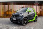 Smart Fortwo Electric Drive. Masa problemów, masa frajdy