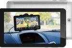 Tablet do nawigacji SmartGPS 3G i SmartTab 4G
