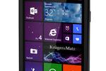 Smartfon Kruger&Matz SOUL 2 z Windows Phone