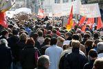 Strajk Kobiet nie dla partii politycznych