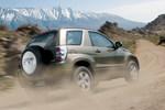 Nowe Suzuki Grand Vitara