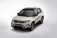 Suzuki Vitara - biały