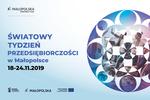 Światowy Tydzień Przedsiębiorczości po raz dziesiąty w Małopolsce