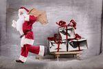 Ile święty Mikołaj zarobi w grudniu?