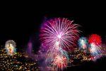Powitaj Nowy Rok pod gołym niebem. 4 najlepsze imprezy sylwestrowe