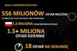 Symantec: cyberprzestępczość 2012