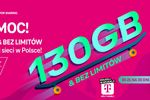 T-Mobile na kartę: 130 GB na 30 dni za 30 zł